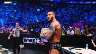 SmackDown: Randy Orton vs. R-Truth