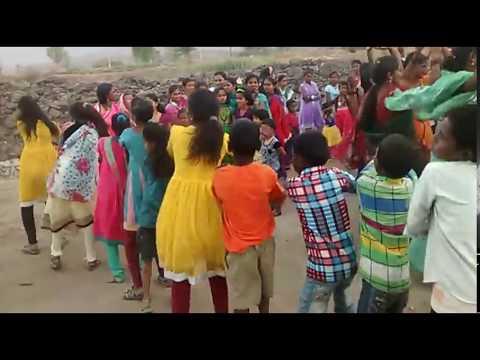 Zzingat Dance | Khandeshi Pavari song|अहिराणी सुपर Banjo