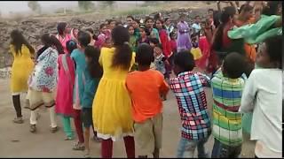 zzingat dance khandeshi pavari songअहिराणी सुपर banjo