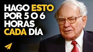10 Reglas Para el Éxito de Warren Buffett