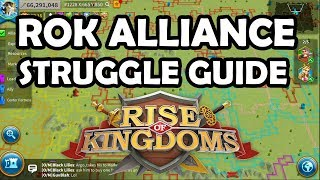 Alliance Resources and Territory Management Tips and Guides   Rise of Civilizations