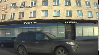 Подборка ДТП видеорегистратор №53 от 1 03 2014