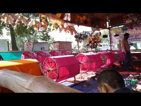 BEST MANJA TO CUT OTHERS KITE   MAKING OF PAKKA THREAD FOR FLYING KITE