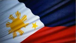 """""""Lupang Hinirang"""" - Philippines  National anthem Vocal"""