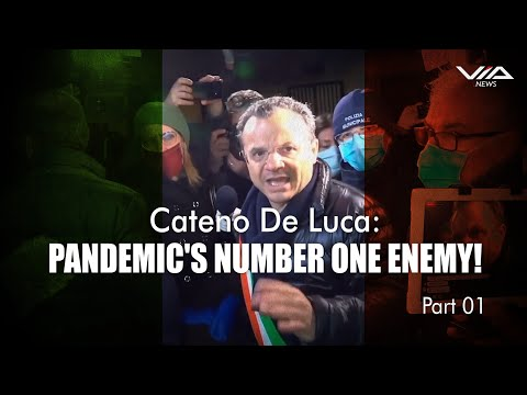 Pandemic's Enemy Number