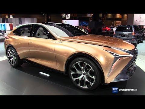 Lexus LF 1