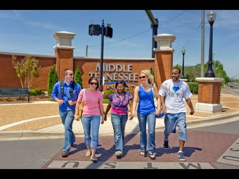 Top 10 Colleges For An Online Degree in Nashville