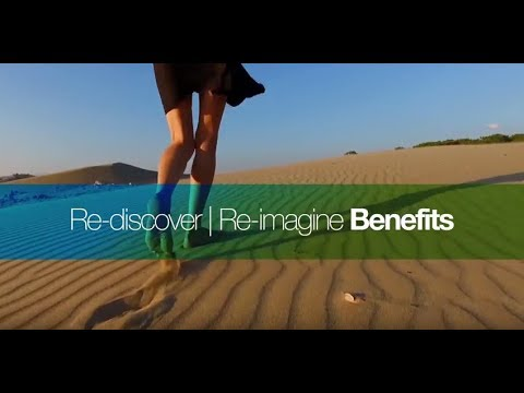 Rediscover | Reimagine Benefits with HealthSCOPE Benefits