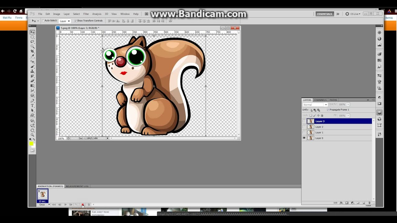 Открытки, как сделать гиф анимацию в фотошопе из картинок