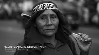 canción madres vandálicas nicaragüenses luis enrique mejía godoy