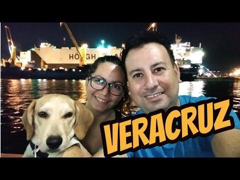 Puerto de Veracruz 2019 ¿Que hacer, que ver, a donde ir?