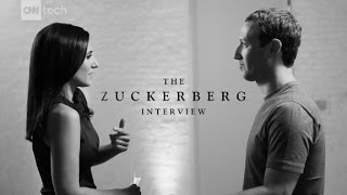 The Zuckerberg Interview: Extended cut