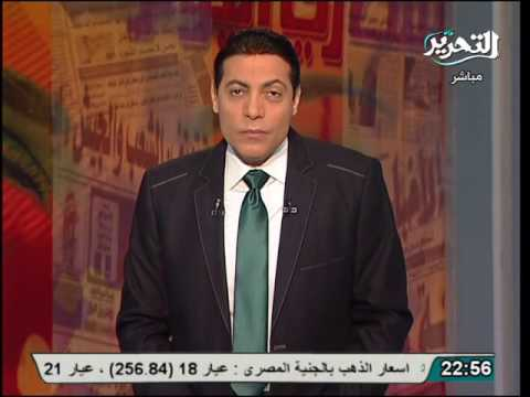 Anis Aldeghidy gives up his Egyptian nationality because of the stupidity of Morsy 1