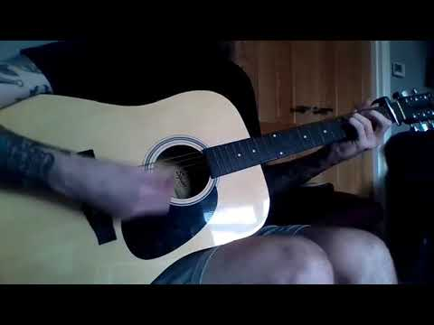 Learning Guitar Week 5 - Two Coffins? Two Coins! - YouTube