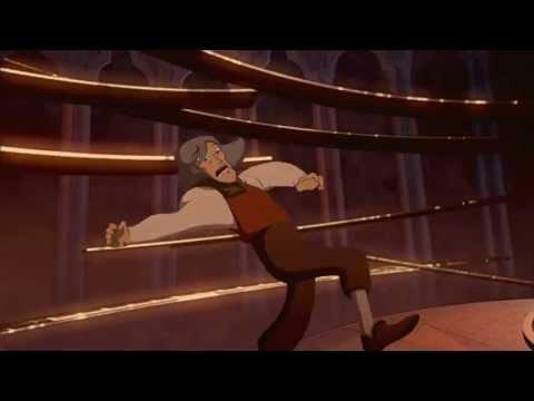 COPERNICUS - Animation Short Film 2013 - GOBELINS