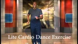 Download Video Lite Cardio Dance Exercise MP3 3GP MP4
