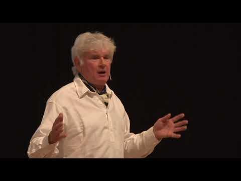 Fracking: The Wild West comes to the UK | David Smythe | TEDxFindhornSalon