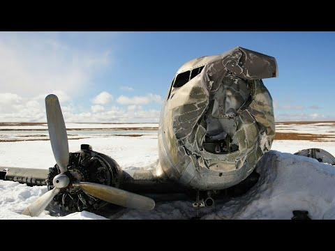 Wartime Wrecks and Recovered WW2 Aircraft