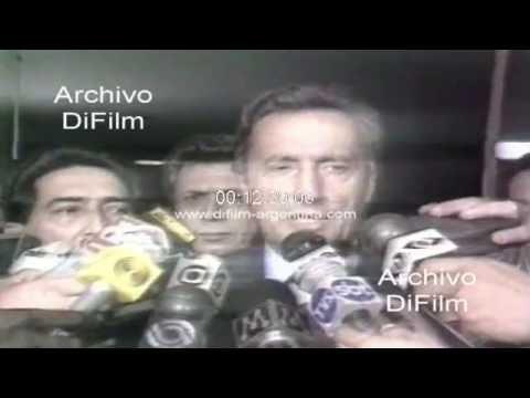 Crisis economica en Brasil por la Hiperinflacion 1989