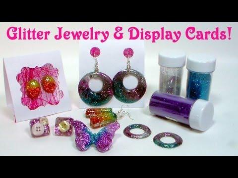 glitter-resin-jewelry