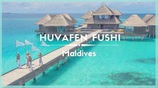 Celestielle 327 Huvafen Fushi Maldives