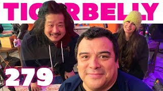 Carlos Mencia | TigerBelly 279