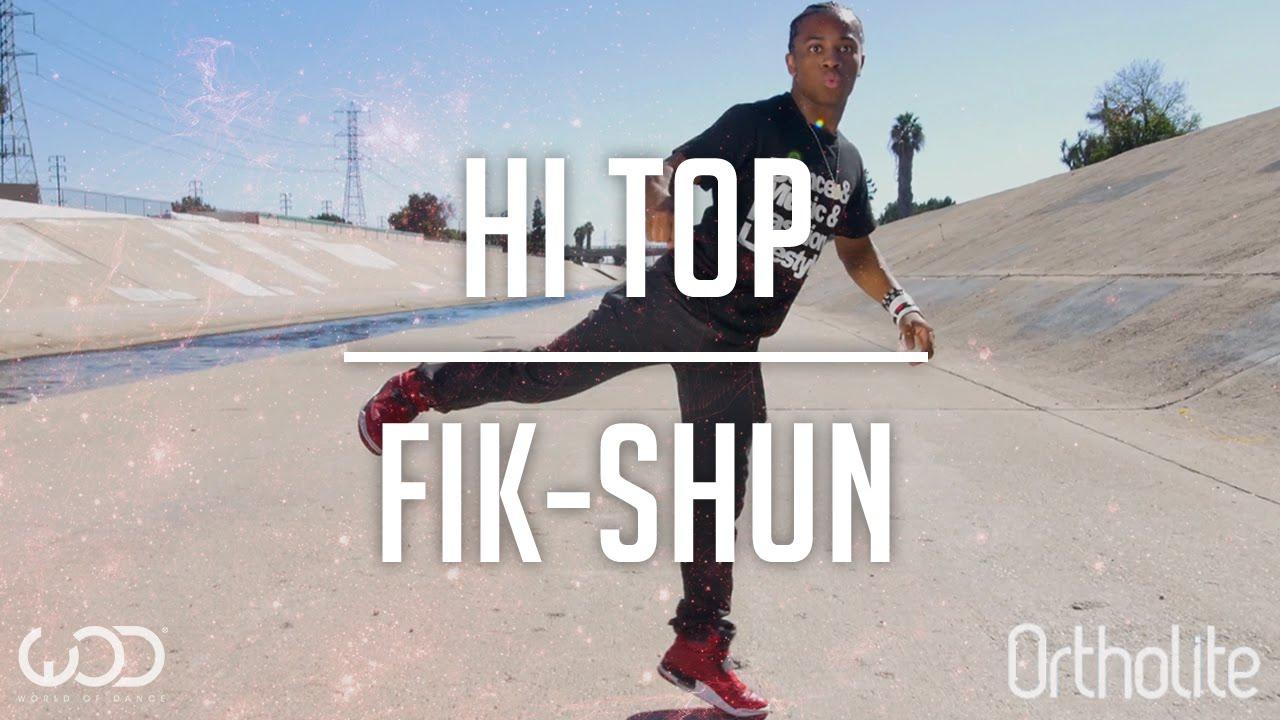 Fik Shun Shoes
