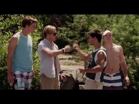 "GROWN UPS 2 Film Clip - ""Handshake"""