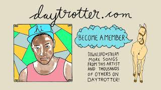 Cadence Weapon - Loft Party - Daytrotter Session
