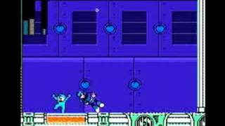 Mega Man Anniversary Collection Review