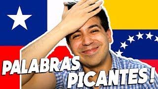 DOBLE SENTIDO Chile/Venezuela