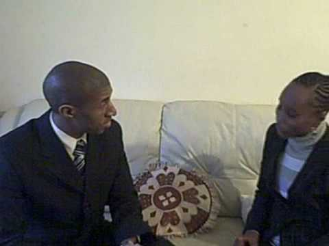 Alton Walker Interviews Hafsa Muhammad about Success University Part 1