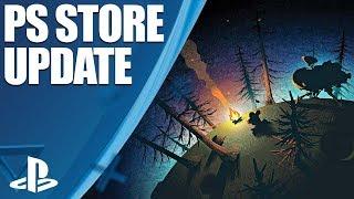 PlayStation Store Highlights - 16th October 2019