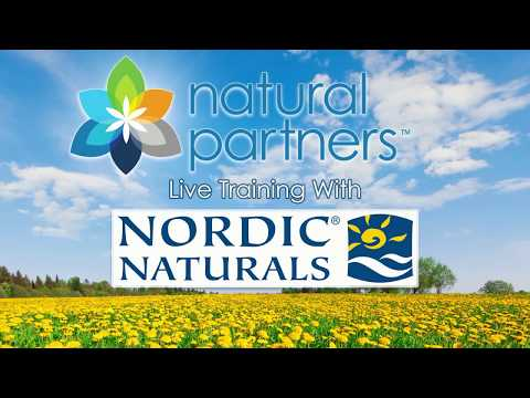 The Best Selling Fish Oil In The US | Nordic Naturals