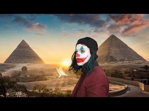 جوكر المصري نداء لخروج السباع يوم ثلاثاء ساعة ثانية و نصف ضهرا Joker Egypt