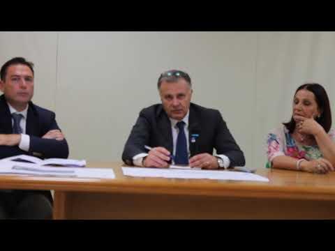 Sanità, il direttore ASL Casati sulla situazione generale e sui PPI