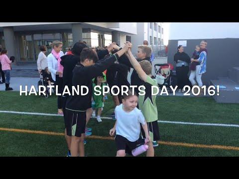 Hartland Sports Day 2016 - FS
