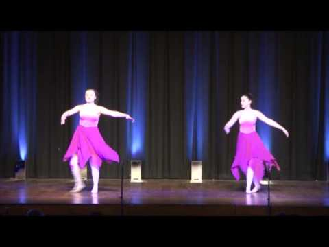 Emily Thornton School of Dance & Vision Theatre Arts - What we do
