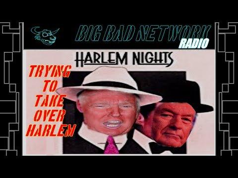 BBN Radio: Renaming Harlem Attempt