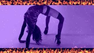 Beth Hart -  Love Is  A Lie [Strip Plastic, Olga Panaeva]     ...HD...