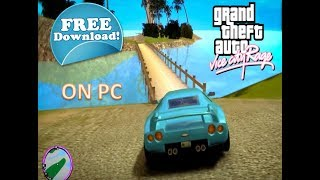GTA Vice City Rage Mod PC (Tutorial) || Mr.SMB