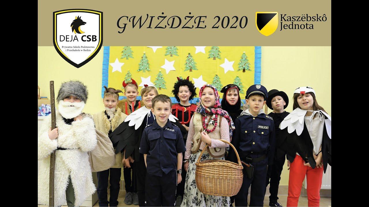 GWIŻDŻE 2020