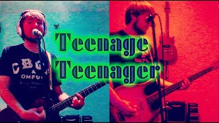 """""""I Was A Teenage Teenager"""" - Green Day Cover"""