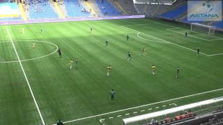 Астана Атырау 3-0(, 2014-08-01T18:03:24.000Z)