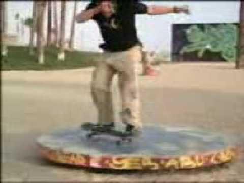 skateboard lovgivning