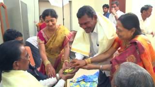 Prudhvi + Kundana