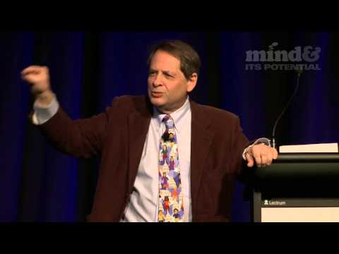 Robert M. Kaplan 'The exceptional brain and how it changed the world' at Mind & Its Potential 2012