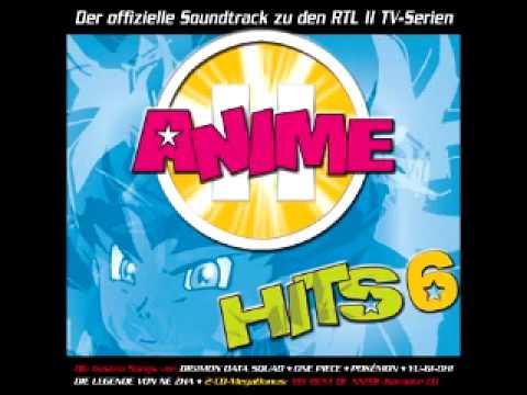 Anime Hits Vol 6+CD1~16. Gib mir ein Zeichen - Karaoke~Digimon