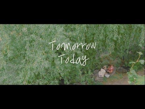 [Tomorrow Today] 수고한 당신의 하루를 안아주는 영상 - 메가컬처 (ENG Sub)