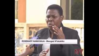Ttabamiruka wa NRM: Abalondeddwa ku bukiiko basiibye mu kafubo thumbnail